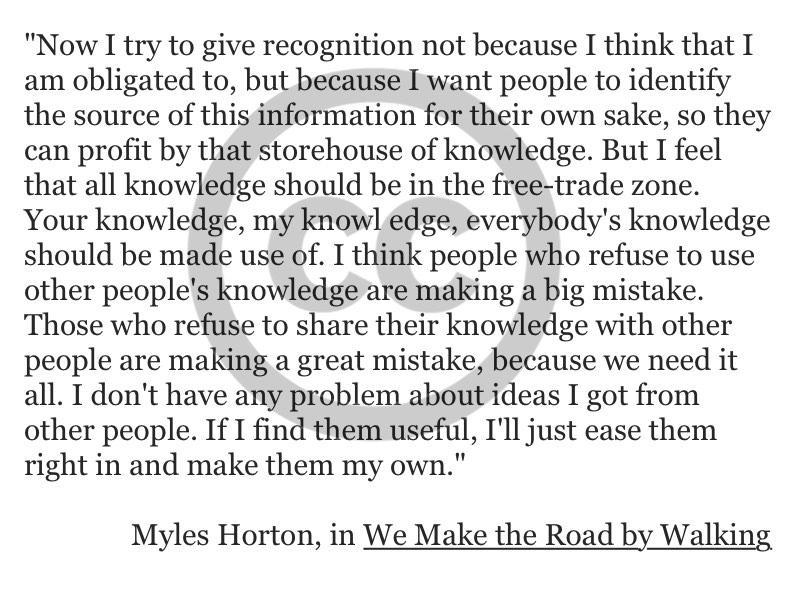myleshorton